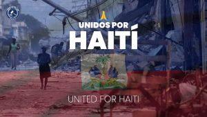 UNIDOS por Haiti