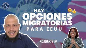 Opciones migratorias