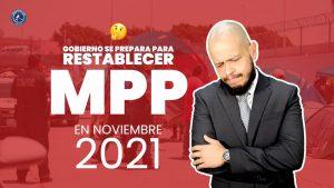 MPP noviembre