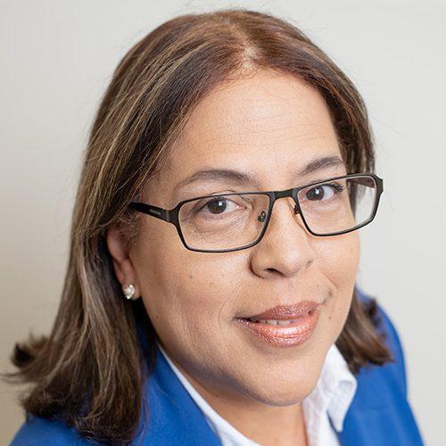 Glenda Mendoza
