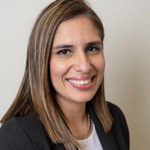 Nathaly Henriquez