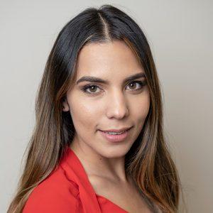 Claudia Valverde