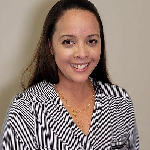 Ruth Orozco