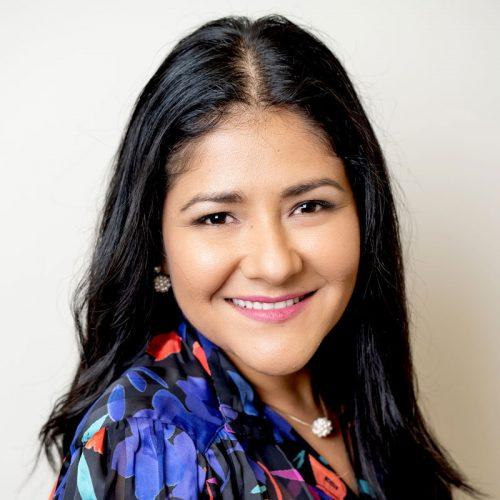 Berenice Vazquez